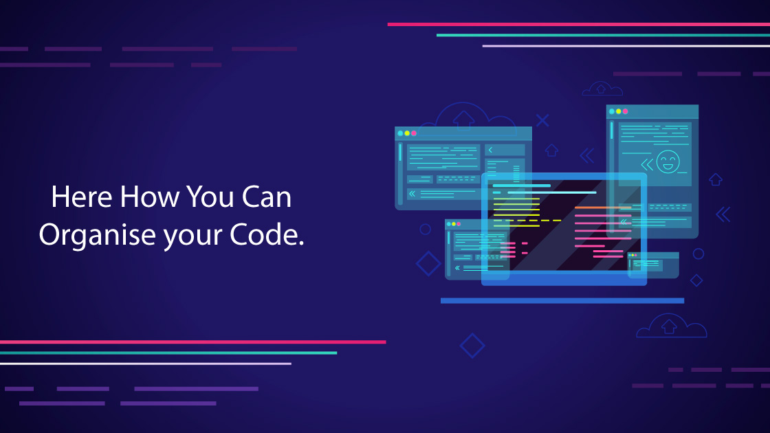 organise-your-code